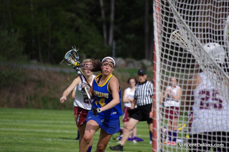 Kearsarge Girls High School Lacrosse vs Lebanon (away)